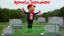 DraftKings Memorial Tournament